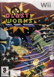 Majesco Blast Works (Wii)