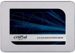 Crucial MX500 2.5 500GB SATA3 CT500MX500SSD1