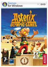 Atari Asterix at the Olympic Games (PC)