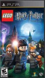 Warner Bros. Interactive LEGO Harry Potter Years 1-4 (PSP)