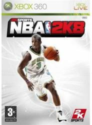 Take-Two Interactive NBA 2K8 (Xbox 360)