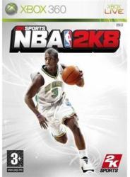Take-Two Interactive NBA 2K8 (Xbox 360)