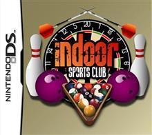 White Park Bay Indoor Sports Club (Nintendo DS)