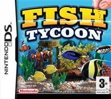 Majesco Fish Tycoon (Nintendo DS)