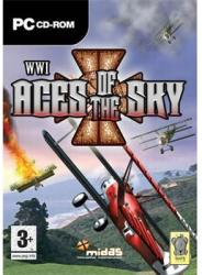 Midas WWI Aces of the Sky (PC)