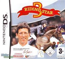 Eidos Riding Star 3. (Nintendo DS)