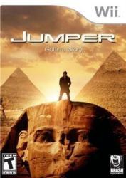 Eidos Jumper Griffin's Story (Wii)