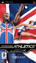 Sony International Athletics (PSP)