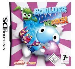 Electronic Arts Boulder Dash Rocks! (Nintendo DS)