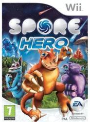 Electronic Arts Spore Hero (Wii)