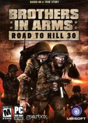 Ubisoft Brothers in Arms Road to Hill 30 (PC)