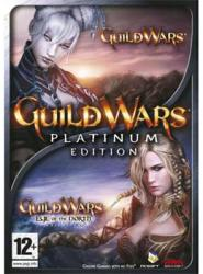 NCsoft Guild Wars (PC)