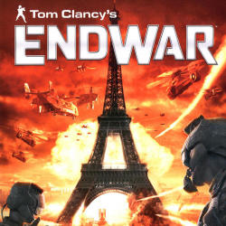 Ubisoft Tom Clancy's EndWar (PC)