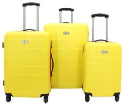 F|23 Wave 2.0 3db-os bőrönd szett (77056)