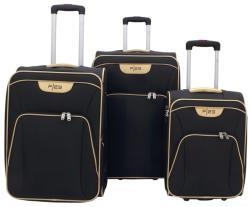 F|23 Barcelona 3db-os bőrönd szett (77055)