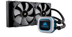 Corsair Hydro Series H115i PRO RGB 2x140mm (CW-9060032)