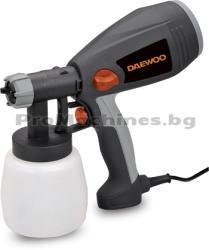 Daewoo DASP 400