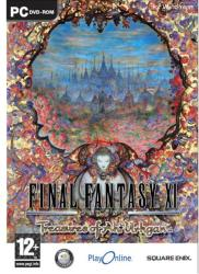 Square Enix Final Fantasy XI Treasures of Aht Urhgan (PC)