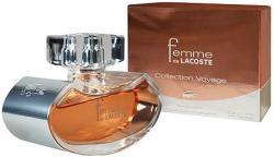 Lacoste Femme de Lacoste - Collection Voyage EDP 75ml