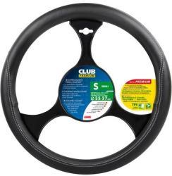 Lampa Husa volan Club Premium - S - Ø 35/37cm - Negru