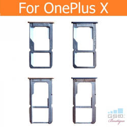 OnePlus Suport Sim OnePlus X Gold