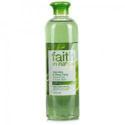 Faith in Nature Aloe Vera & Ylang Ylang 250ml