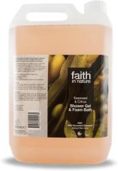 Faith in Nature Bio Tengeri Hínár Tusfürdő 5000ml