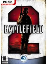Electronic Arts Battlefield 2 (PC)
