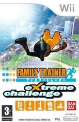 Namco  Bandai Family Trainer Extreme Challenge (Wii)