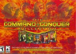 Electronic Arts The Command & Conquer Collection (PC)
