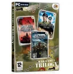GSP War Games Trilogy (PC)