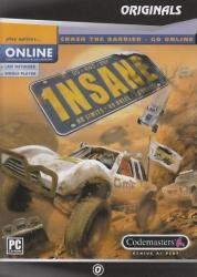 Codemasters 1nsane (PC)