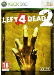 Electronic Arts Left 4 Dead 2 (Xbox 360)