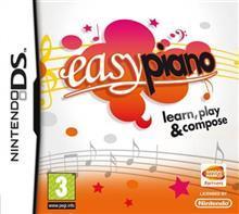 Valcon Games Easy Piano (Nintendo DS)