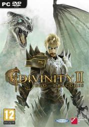 DTP Entertainment Divinity II Ego Draconis (PC)