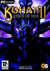 Global Star Software Kohan II Kings of War (PC)