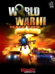 JoWooD World War III Black Gold (PC)