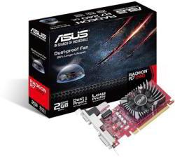 ASUS Radeon R7 240 2GB GDDR5 128bit (R7240-2GD5-L)