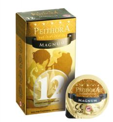 Peithora Magnum nagy méretű óvszer 12db