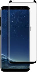 ZMEURINO Sticla Securizata Full Body 3D Curved Negru SAMSUNG Galaxy S8 Plus (ZMVIP_S8PBK)