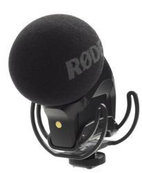 RØDE Stereo VideoMic Pro Rycote (SVMPR)