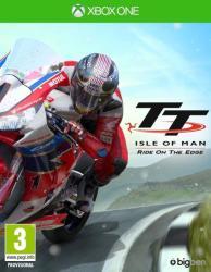 Maximum Games TT Isle of Man Ride on the Edge (Xbox One)
