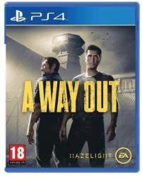 Electronic Arts A Way Out (PS4)