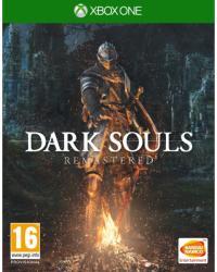Namco Bandai Dark Souls Remastered (Xbox One)