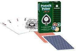 Piatnik Poker Star Club pókerkártya 1*55 lap