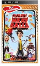 Ubisoft Cloudy with a Chance of Meatballs (PSP)