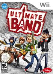 Disney Ultimate Band (Wii)
