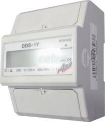 Adeleq Contor electric digital monofazat 02-554/DIG - Adeleq (02-554-DIG)