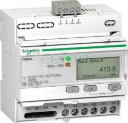 Schneider Electric Contor electric digital trifazat 5A 3P, 1P+N, 3P+N A9MEM3250 - Schneider Electric (A9MEM3250)