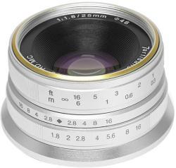 7artisans 25mm F/1.8 (Sony E)